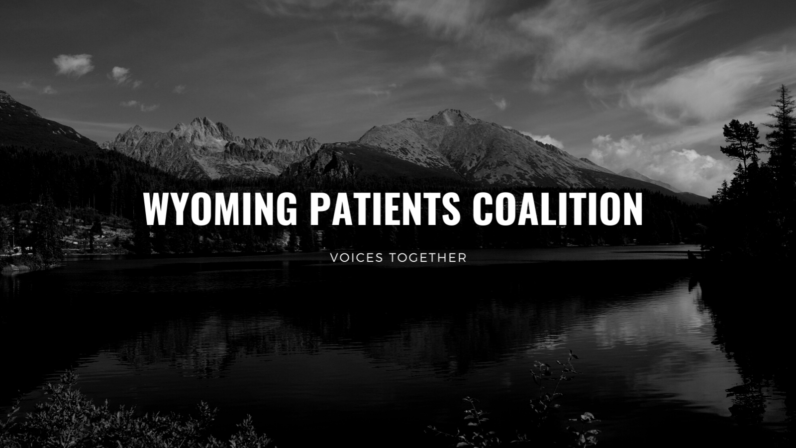 Wyoming Patients Coalition
