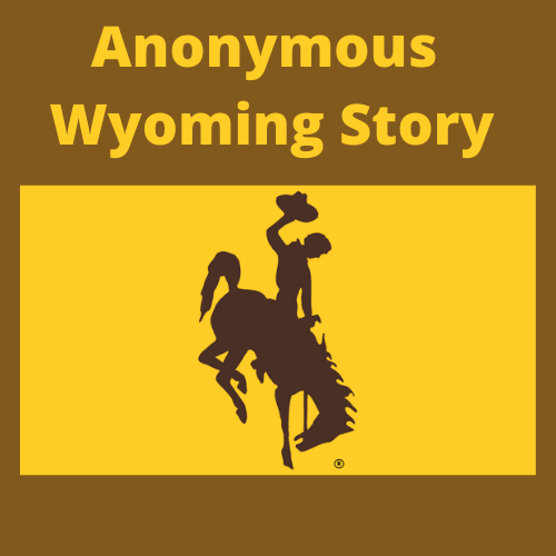 A -Anonymous -A Wyoming Story -Johnson County